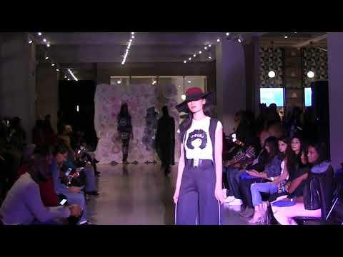 2017 Virginia Fashion Week - Lipgloss & Stilettos