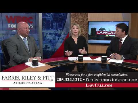 3/25/2018 - How Do Contingency Fees Work? - Birmingham, AL - LawCall - Legal Videos
