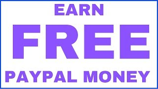 Earn PayPal Money Watching Videos (Proof)