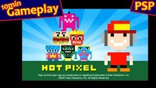 Hot Pixel ... (PSP)