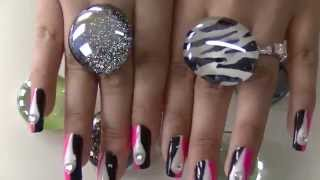 how to make rings and decoration accessories
