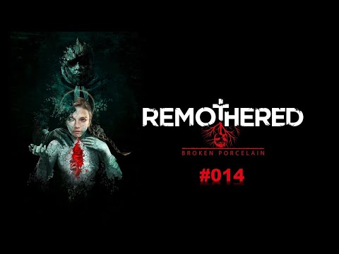 Let's play Remothered: Broken Porcelain #014 - Vor dem Brand (by Nenia Deia) |