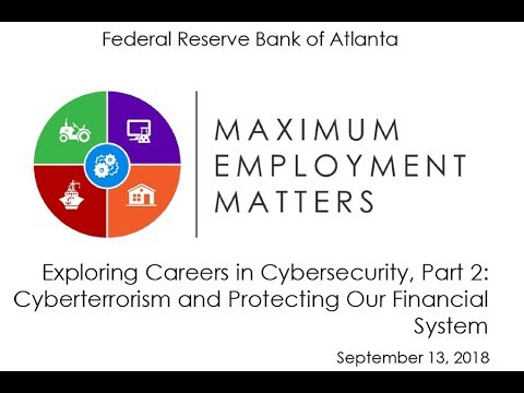 Exploring Careers in Cybersecurity: Protecting Our Financial