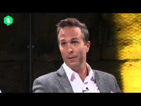 Michael Vaughan - Who would win England vs Yorkshire?