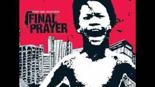 Final Prayer  Best Of Times