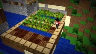 Как стать грифером в Minecraft