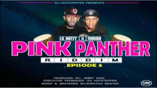 Video Lil Natty & Thunda - The foreigner (Grenada Soca 2017) Pink Panther Riddim Pt.3 download MP3, 3GP, MP4, WEBM, AVI, FLV Agustus 2018