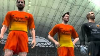Pes6 Patch 2012/2013 Season + Download
