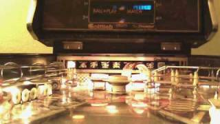 Bad Girls Pinball Video