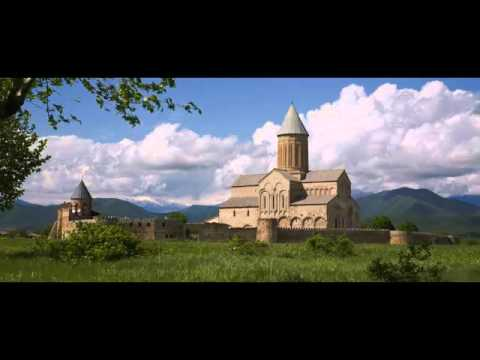 Lost in Georgia - Belo Travel