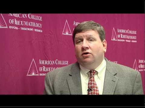 American College Of Rheumatology, Eric Ruderman, MD