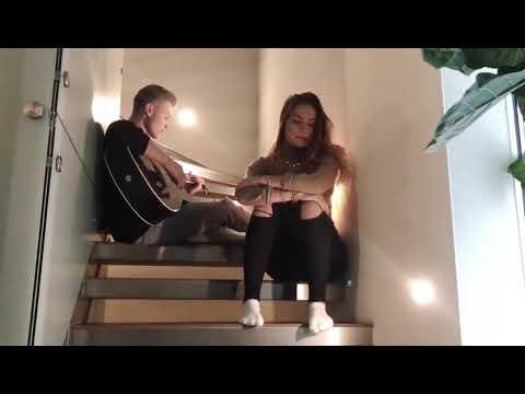 A Life That's Good - Cover - Flo Fin ft. Julia AK