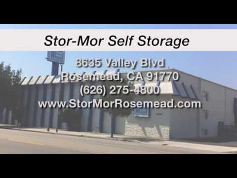 StorMor Rosemead Reviews   STORAGE