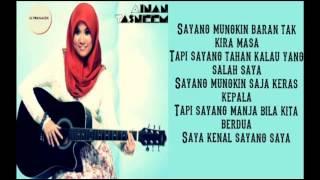 Video 150 Juta - Ainan Tasneem (lirik) download MP3, 3GP, MP4, WEBM, AVI, FLV Februari 2018