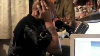 Elvis Presley's Suspicious Minds...DJ Blues Dave & Joey covering