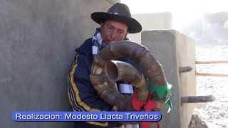 WACA WACCRA - MOLLEBAMBA APURIMAC - PERU