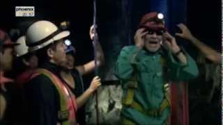 Das Wunder von San José - Die Rettung der 33 Bergleute