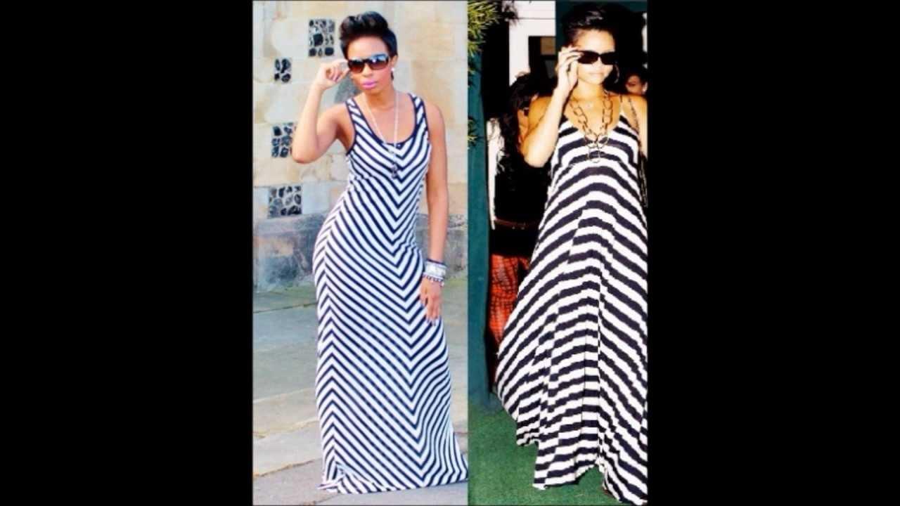 Mimi g maxi dress in fall