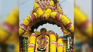 Sri Pattuvadhana Ambika-Brahmma Pureeswarar Temple, Perunagar