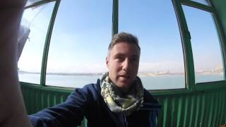 A day backpacking in  Kabul, Afghanistan