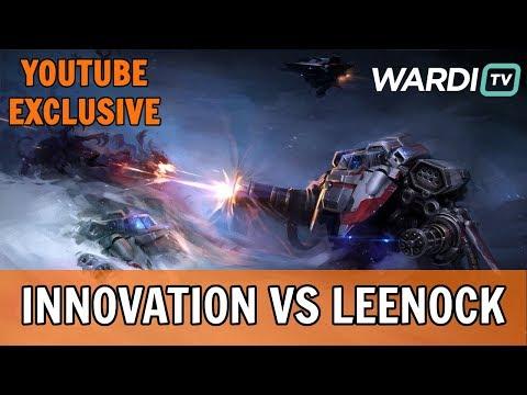 INnoVation vs Leenock (TvZ) - Olimoleague Weekly