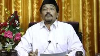 MaaNabi (Sal) avargal thantha Unmai Islam Ep:81 Part-2 (06/02/2011)