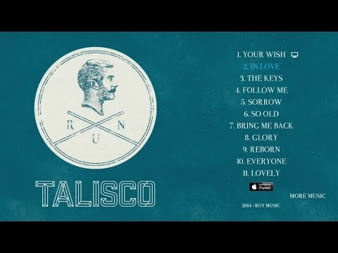 Talisco - In Love mp3