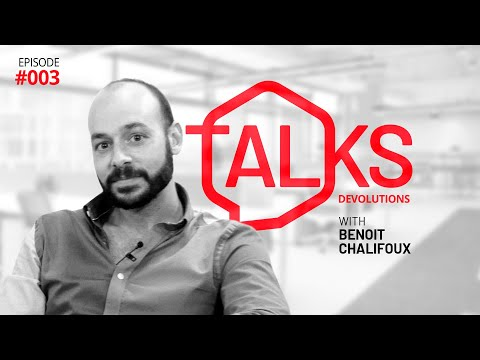 Soft Skills: The Key to Success in Life & Business | Benoit Chalifoux | Devo Talks #003