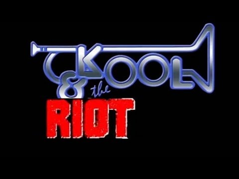 Hammer - Kool & The Gang/Quiet Riot Mash Up - Bang Your Head (It's A Celebration)