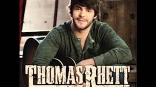 It Goes Like This Thomas Rhett