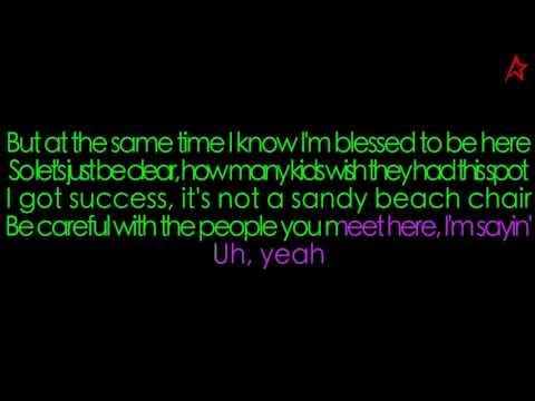 Bebe Rexha feat. G-Eazy - F.F.F. (karaoke version)