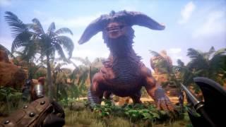 Новый трейлер Conan Exiles 1080p