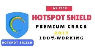Hotspot Shield VPN Elite 7.20.8 | Lifetime Crack Free Download  Tutorial | Sep 2017