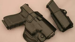H.R. 38 the bill allowing National Reciprocity for concealed carry,...