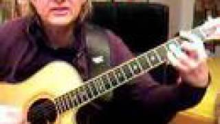 Bryan Adams Summer of ´69 Free Guitar Lesson by Siggi Mertens