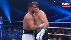 Alexander Ustinov vs Manuel Charr / Full Fight