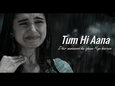Tum Hi Aana | Marjaavaan | Jubin Nautiyal | Riteish Deshmukh, Sidharth Malhotra, Tara Sutaria