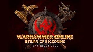 Anne zockt Warhammer Online - Return of Reckoning