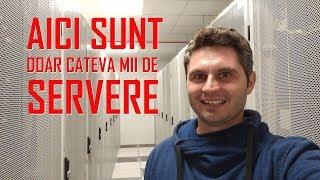 Am mutat serverul Cavaleria într-un nou Data Center. Am înghețat! - Cavaleria.ro