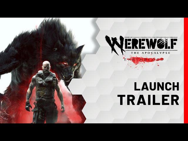 Werewolf: The Apocalypse — Earthblood (видео)
