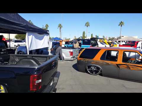 Severed ties 2016 southwest car show event video 1 in Phoeni