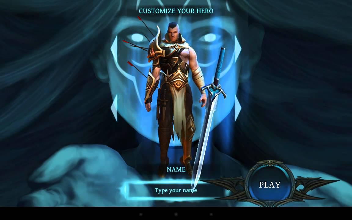 Bladebound Magus Pathfinder