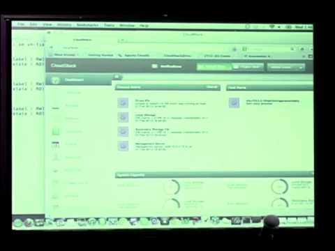 DevCloud: A CloudStack SandBox