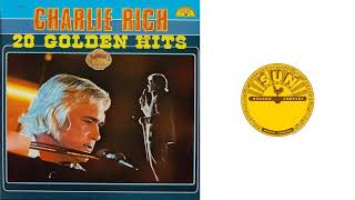 Charlie Rich - Thats How Much I Love You YouTube Videos