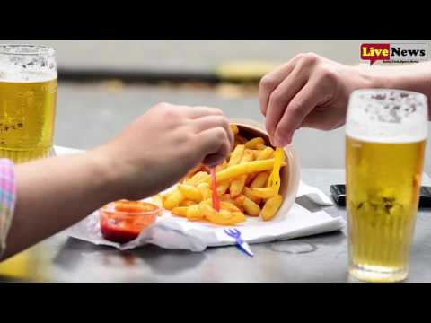 Chips are down for Belgian frites as EU acts on 'unsafe compound'