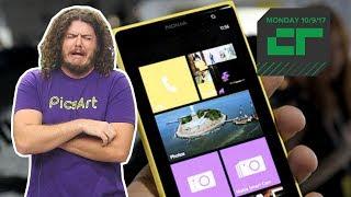 RIP Windows Phone | Crunch Report