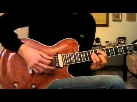 The Offspring - Original Prankster Guitar Cover