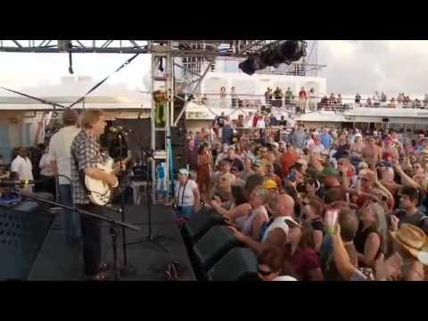Bruce Channel and Delbert McClinton:  Hey Baby 2012