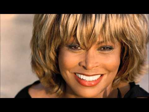 Let's Stay Together Tina Turner (HD)
