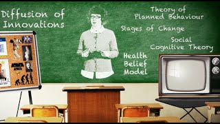 FNH 473 Video 1: Introduction to Health Behaviour Theories
